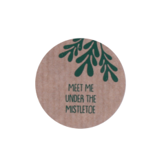 etiket-meet-me-under-the-mistletoe-groen-0114562.png