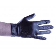 Werkhandschoen Nitrile - Maat XL