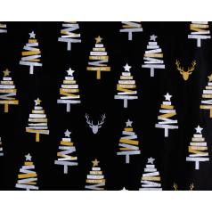 inpakpapier-kerst-merry-christmas-zwart-goud-zilver-50cm-0114402.png