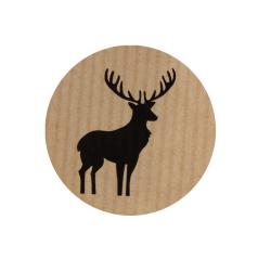 etiket-hert-ondergrond-bruin-0116399.png