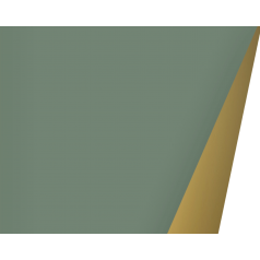 inpakpapier-uv-uni-green-az-gold-0117217-50cm