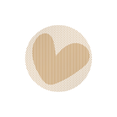 Etiket-rond-45mm-Heart-kraft-wit-stipjes-118121.png