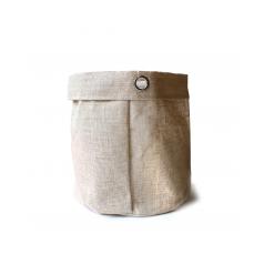 Paper_bag_Jute_Metalring_25cm_0117610