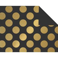 inpakpapier-dots-black-gold-30cm-0116870.png