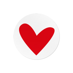 Etiket-Sticker-Ø35mm-Hart-wit-rood-0118987.png