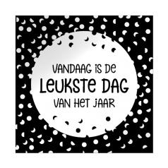 Etiket-Sticker-35x35mm-wit-zwart-Vandaag-is-de-leukste-dag-van-het-jaar-0118985.png