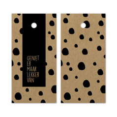 Hangkaartje-Geniet-er-maar-lekker-van-kraft-zwart-0119044.png