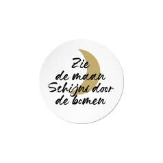 Sticker-Etiket-Sint-zie-maan-schijnt-0118422.png