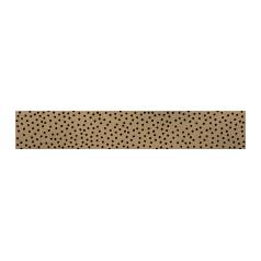 Bruin-papiertape-50mm-rol-66mtr-bedrukt-met-1-kleur-zwarte-Dots-0119544.png