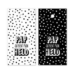 hangkaartje-pap-je-bent-mijn-held-wit-zwart-0119307.png