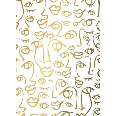 inpakpapier-faces-gold-30cm-0119237.png