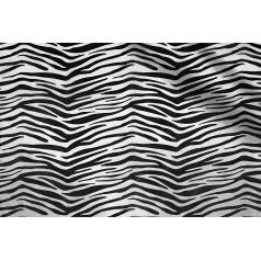 zijdevloei-ca-20grs-50-70cm-wit-met-zebraprint-zwart-0119532