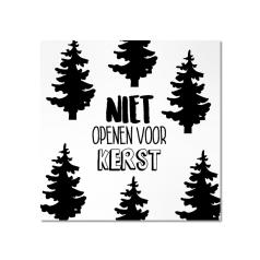 Etiket-Sticker-45x45mm-Niet-openen-voor-Kerst-wit-zwart-0120468.png