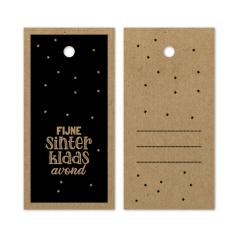 Hangkaartje-Fijne-Sinterklaas-Avond-bruin-kraft-0120185.png