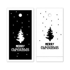 Hangkaartje-Merry-Christmas-wit-zwart-0120137.png