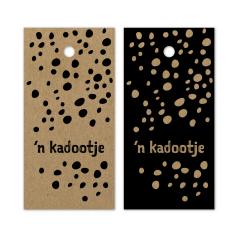 Hangkaartjes-n-Kadootje-Dots-kraft-Zwart-0120192.png