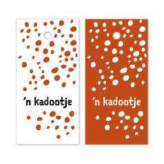 Hangkaartjes-n-Kadootje-Dots-wit-terra-zwart-0120189.png
