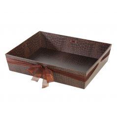 kartonnen-schaal-laetherlook-bruin-36-29cm-105892.jpg