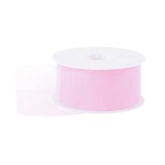 Tule lint - Baby roze (50mm)