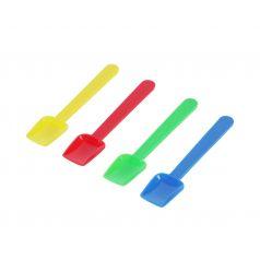 IJslepel -  Diverse kleuren