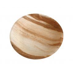 Palmblad bord - Jeeva (18cm)