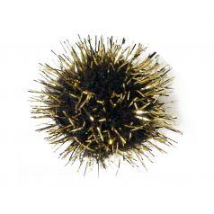 Pombow - Zwart/Goud