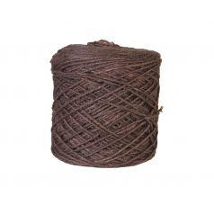 Flax Koord - Bruin