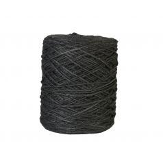 Flax Koord - Zwart