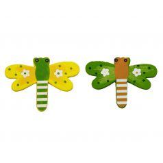 Decoplakkers Libelle