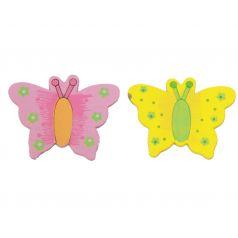 Decoplakkers Vlinders