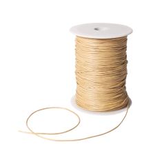 Koord cotton wax - Goud/oker