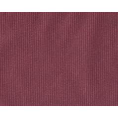 Bloemenpapier kraft - Bordeaux