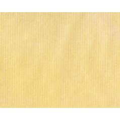 Bloemenpapier kraft - Ecru