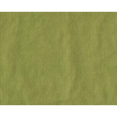 Bloemenpapier kraft - Mosgroen