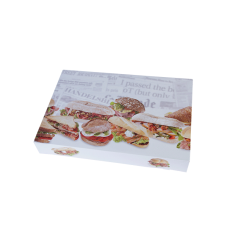 Cateringdoos Broodjes (klein)