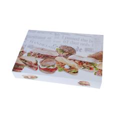 Cateringdoos Broodjes (middel)