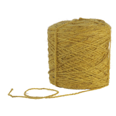 Flax Koord - Oker