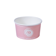 IJsbeker Delicious Pink