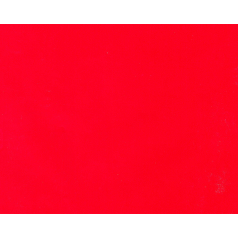 Inpakpapier Uni Red