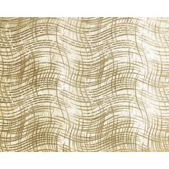 Inpakpapier Wave Goud (met preeg)