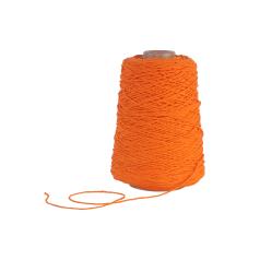 Katoenen koord - Oranje