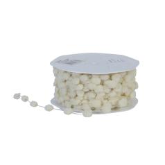 sierlint dots cord crème