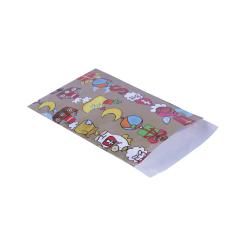 Cadeauzakje – Kadozakje -  Papieren cadeauzakjes - Geschenkzakjes, Fourniturenzakjes