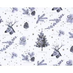 inpakpapier-kerst-hert-zwart-goud-30cm-0113167.png
