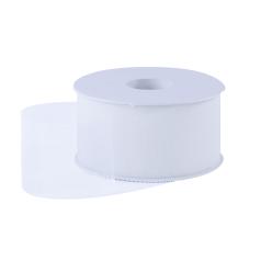 Tule lint - Crème (50mm)