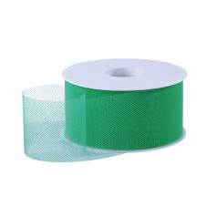 Tule lint - Groen (50mm)