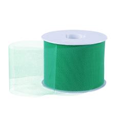 Tule lint - Groen (70mm)