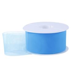 Tule lint - Turquoise (50mm)