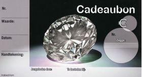 Cadeaubon Diamant