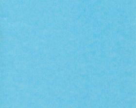Inpakpapier kraft Uni Lichtblauw